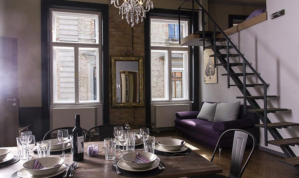 Stayinstyle Apartments Apartment in Budapest (Hungary ...